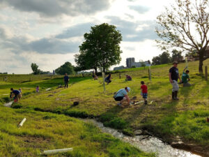 Lancaster's Clean Water Fund is accepting applications