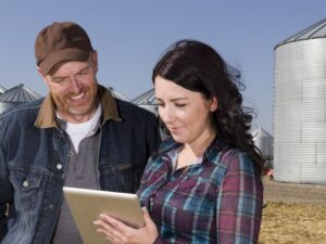 New Resources Help Farmers and Advisers Maximize Sustainability and Profitability